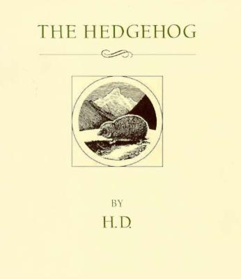 Hedgehog By H. D. (Hilda Doolittle)